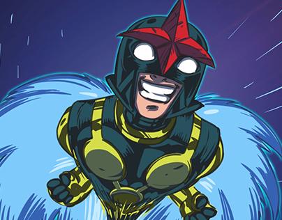 Nova - Marvel TL;DR