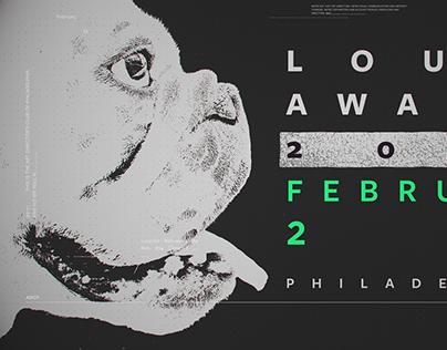 Louix Awards // Promo