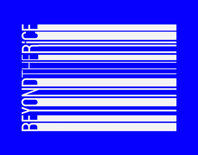 BEYOND THE RiCE [self-branding]