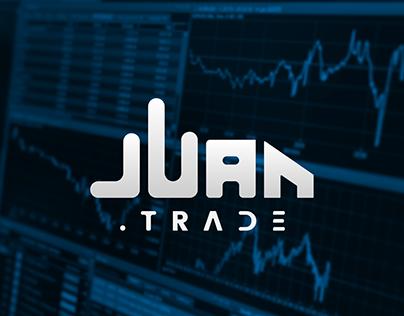 Juan Trade, Usa (Brand Design)
