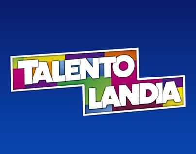 Piezas TALENTOLANDIA - Artesco