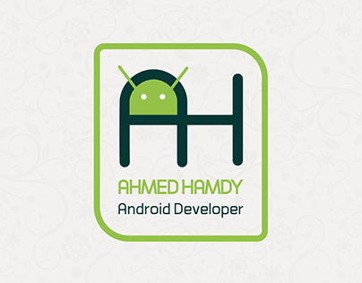logo android