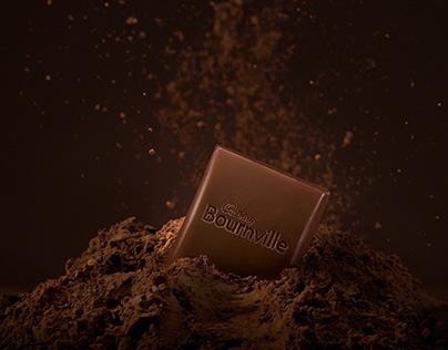 Cadbury Bournville Digital Films