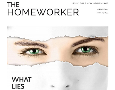 The Homeworker Magazine