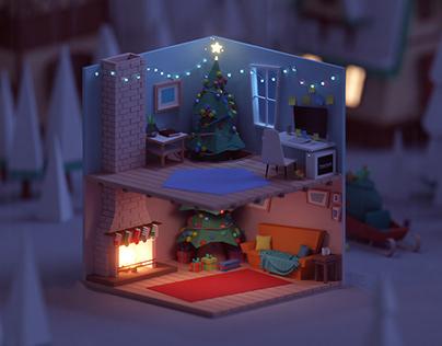 Christmas Challenge 2019