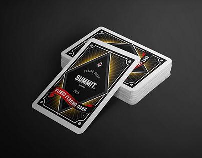 Entrata Casino Night