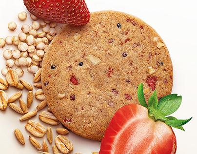Nesfit - Biscoitos