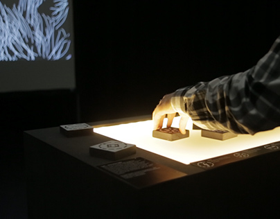 Tapir – Interactive Table