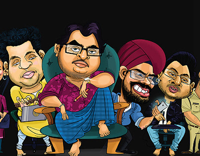 Caricature Project