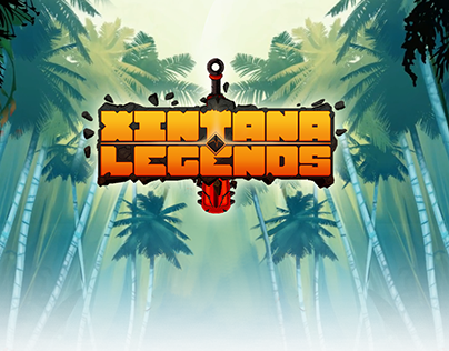 Xintana Legends - Indie Game Demo
