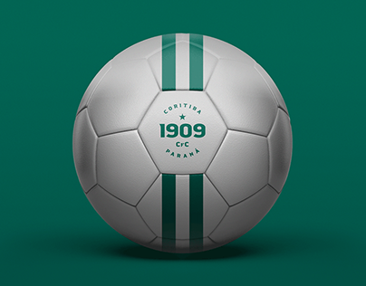 1909 - Coritiba Foot Ball Club