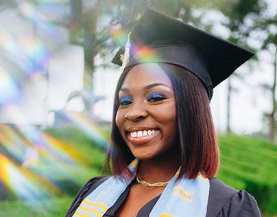 Shardai | Southern University Graduate