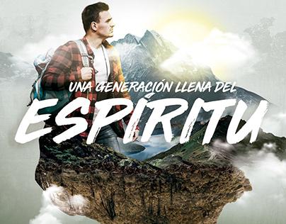 Una generación llena del Espíritu