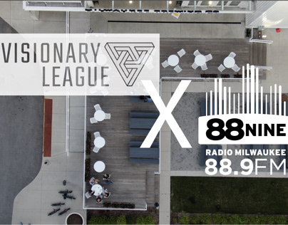 Visionary League Sponsorship Appreciation