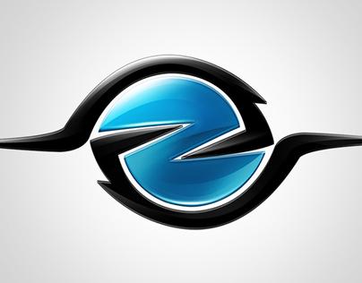 Random Z Logo