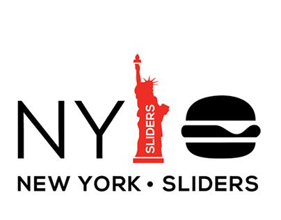 BRANDING | NEW YORK SLIDERS