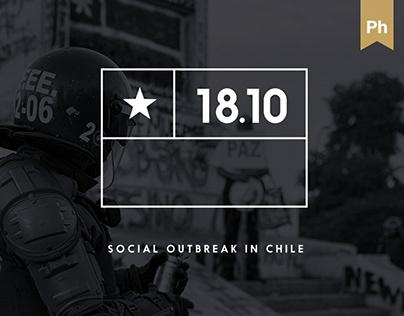 18.10 Chile