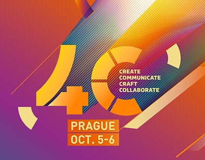 4C: Prague. Foresee the Future. Game Dev Conference.