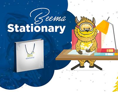 Beema - Stationary