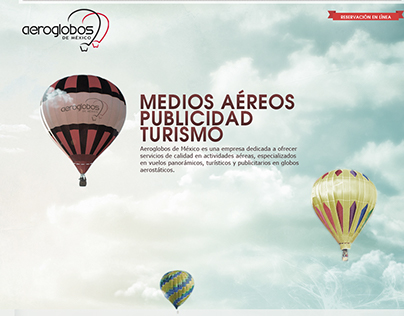 AEROGLOBOS