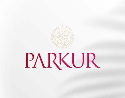 Parkur / Branding Design
