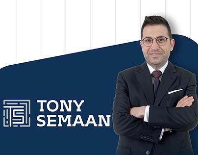 Tony Semaan