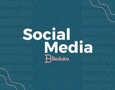 Social Media | Instagram Beduka
