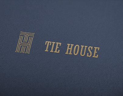 Tie House   Re-branding