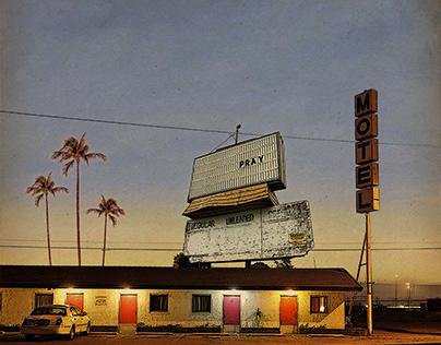 Pray Motel
