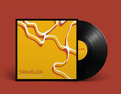 Album Cover Art Traveler