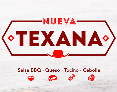 Telepizza - Nueva Texana