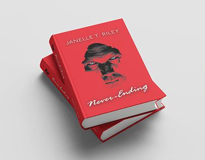 Never-Ending Book Cover Design