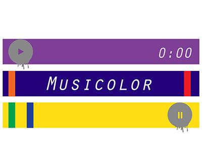 Musicolor | 2017