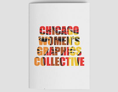 Fanzine Chicago Women's Graphic Collective