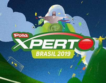 Xperto - Copa América 2019