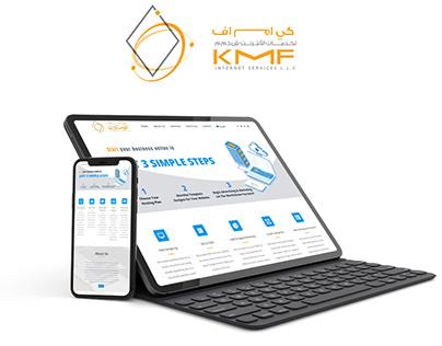 KMF internet Website