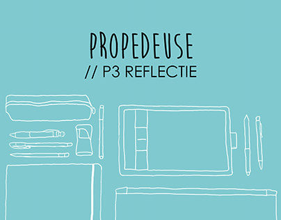 P3 Reflectie