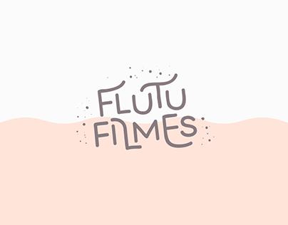 Logotipo • Flutu Filmes