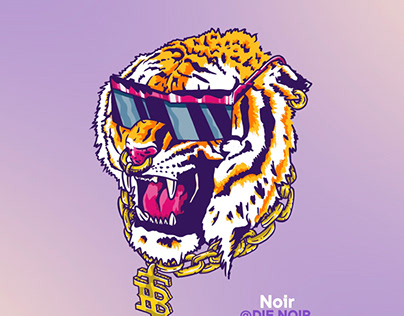Boardertown Nz - Tiger Chain