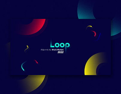 Loop Festival - Style Guide