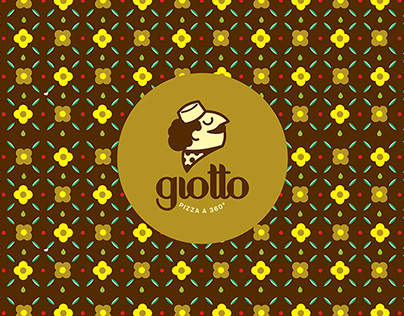 Giotto - Pizza 360°