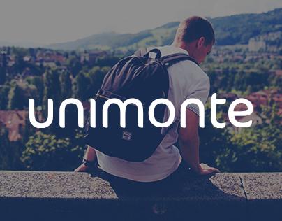 Landing Page Clínica Veterinária - Unimonte