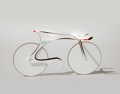 BICYCLE | sketch