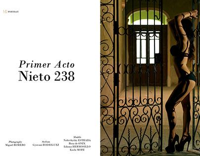 Nieto 238 - Primer Acto