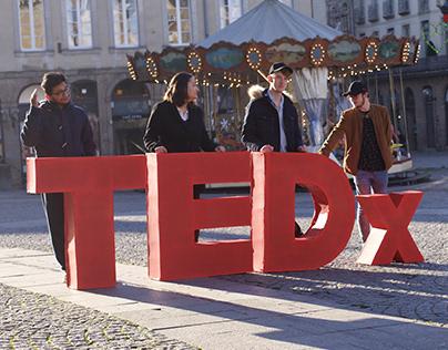 TEDxRennes 2017