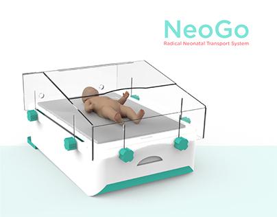 NeoGo: Neonatal Transport System
