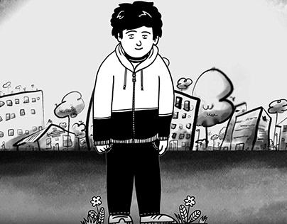 Part 1 : Adverse Childhood Experiences