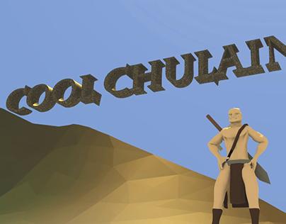 MSc 3D Assignment - Cool Chulainn