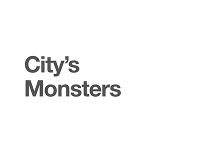 City's Monsters