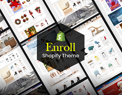 Section Shopify Theme & Template